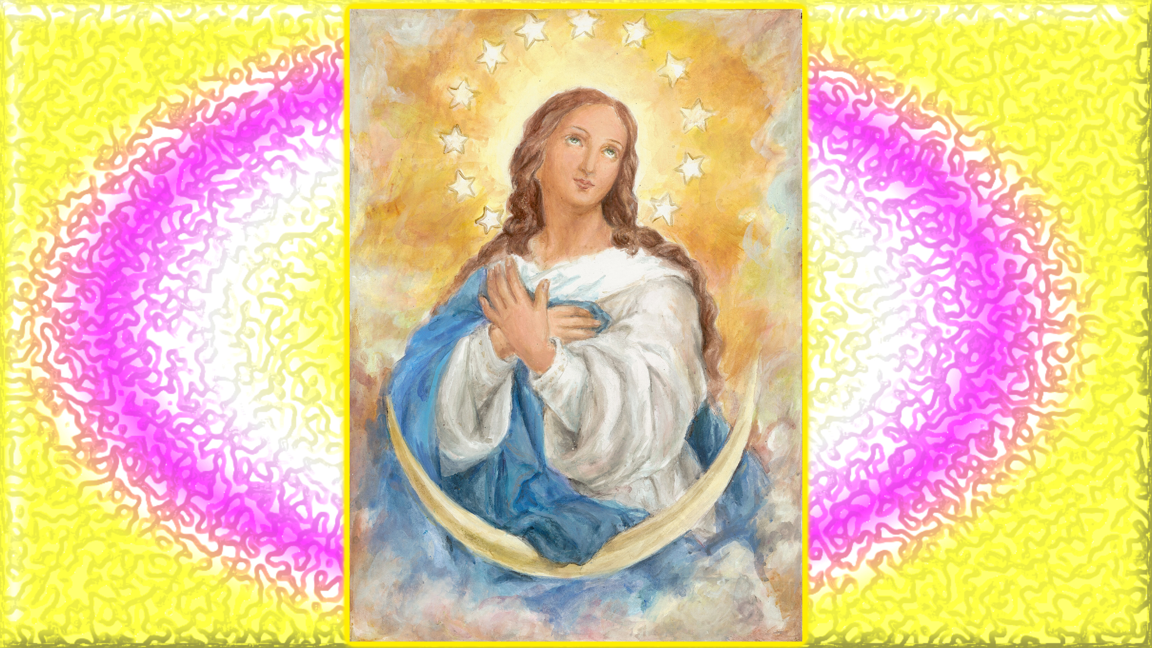 CALENDRIER CATHOLIQUE 2019 (Cantiques, Prières & Images) - Page 5 Notre-dame-de-l-assomption-5672497