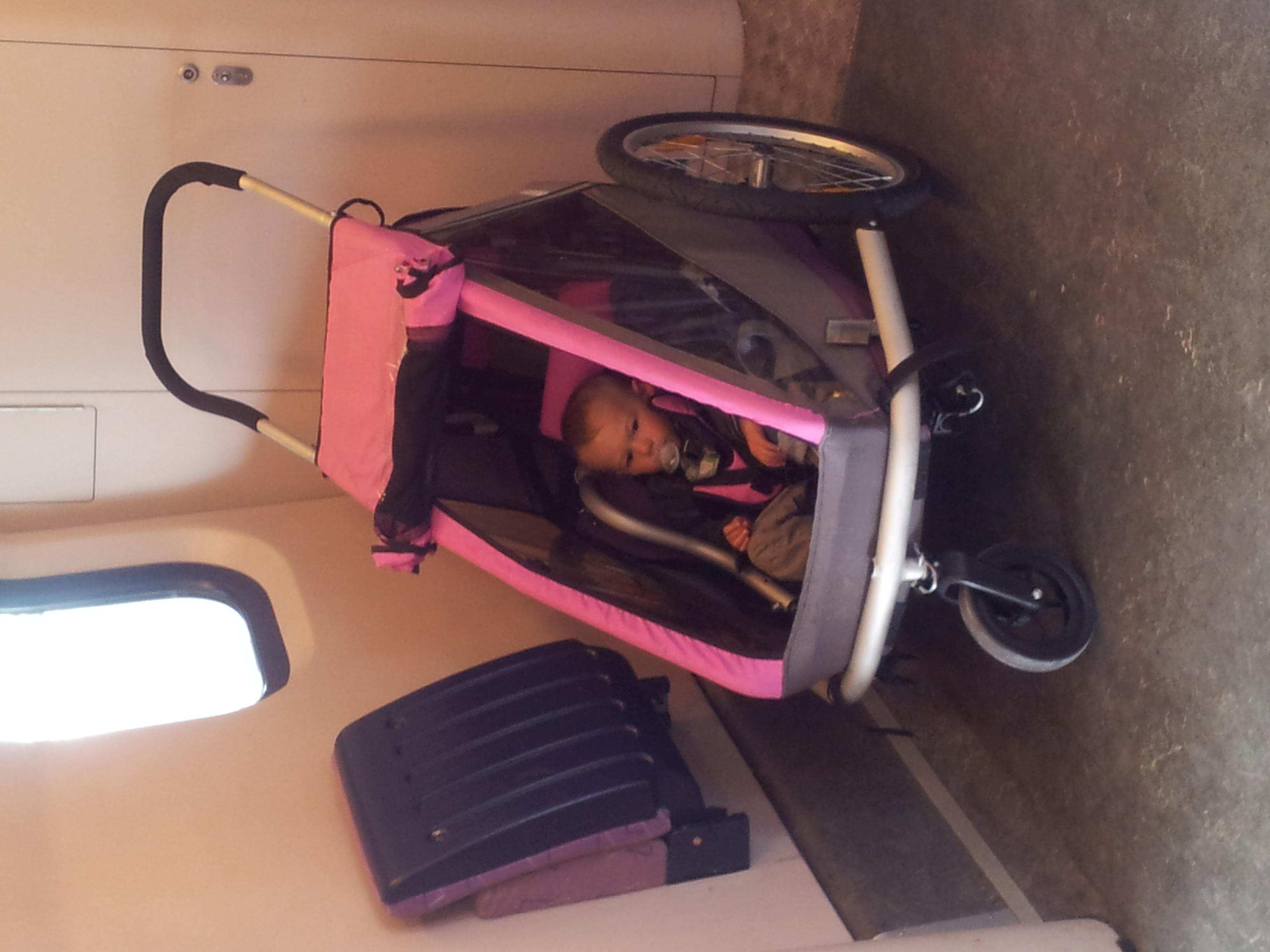 Transporter bébé et enfant sur son Brompton, récap ! - Page 2 20150525_123159-4f226b7