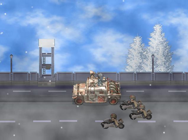 RPG MAKER XP Sentinelles la quête du temps Autoroute1-4fd8264