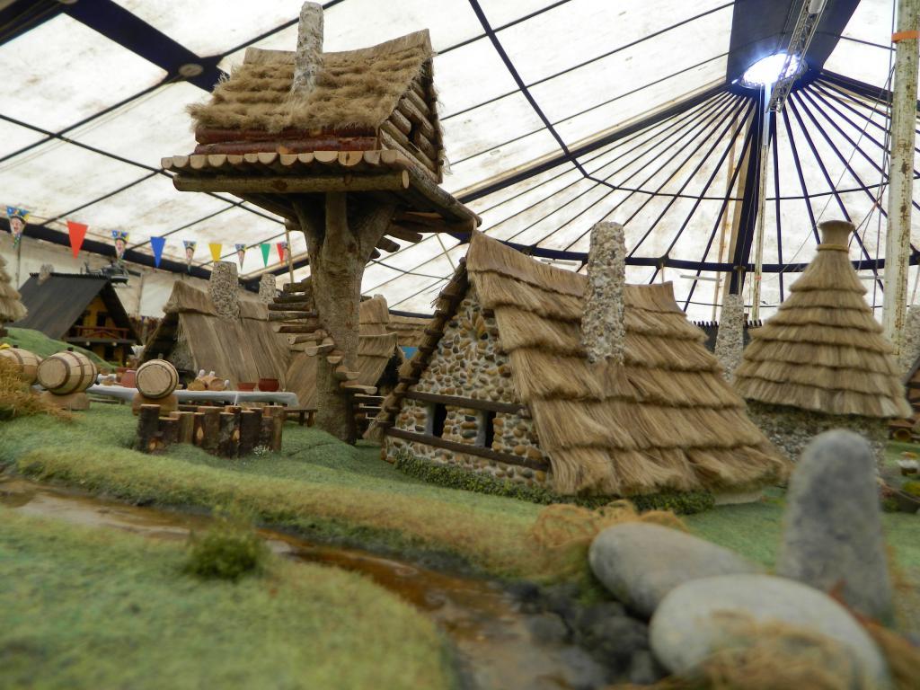 Le Village d'Astérix le Gaulois en maquette au 1/40 - Page 17 Dscn12136-4bb4bdf