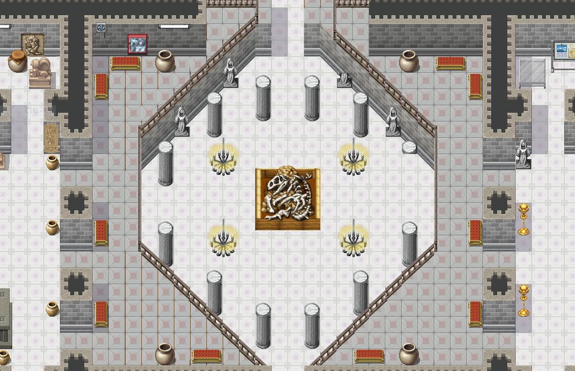 RPG MAKER XP Sentinelles la quête du temps Mus-e5-4e55965