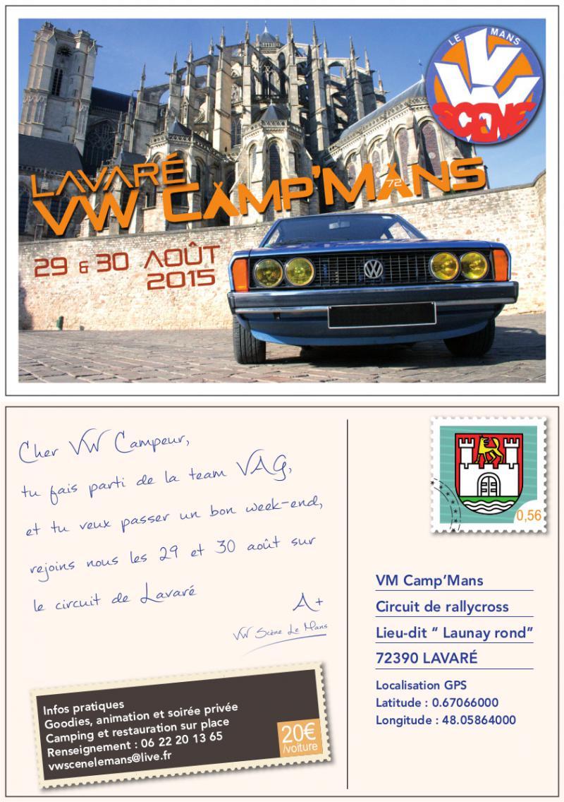[72] Lavaré. VW CAMP MANS 2k15 Flyer-4c0a0fb
