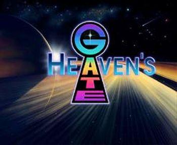 Heaven's Gate Suicide collectif 1997 Heavensgatelogo-5594e4b
