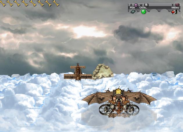 RPG MAKER XP Sentinelles la quête du temps Aeronef6-50f6390
