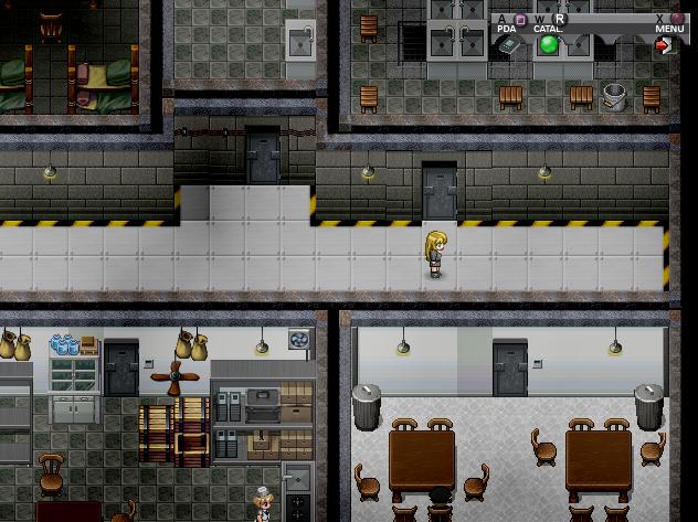RPG MAKER XP Sentinelles la quête du temps Wolf7-4ec4ae4