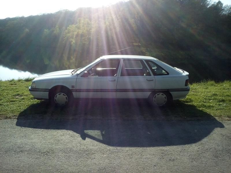 Renault 21 GTD Manager de 1992 3-5219894