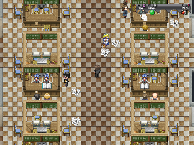 RPG MAKER XP Sentinelles la quête du temps Wallstreet4-51bd0f4