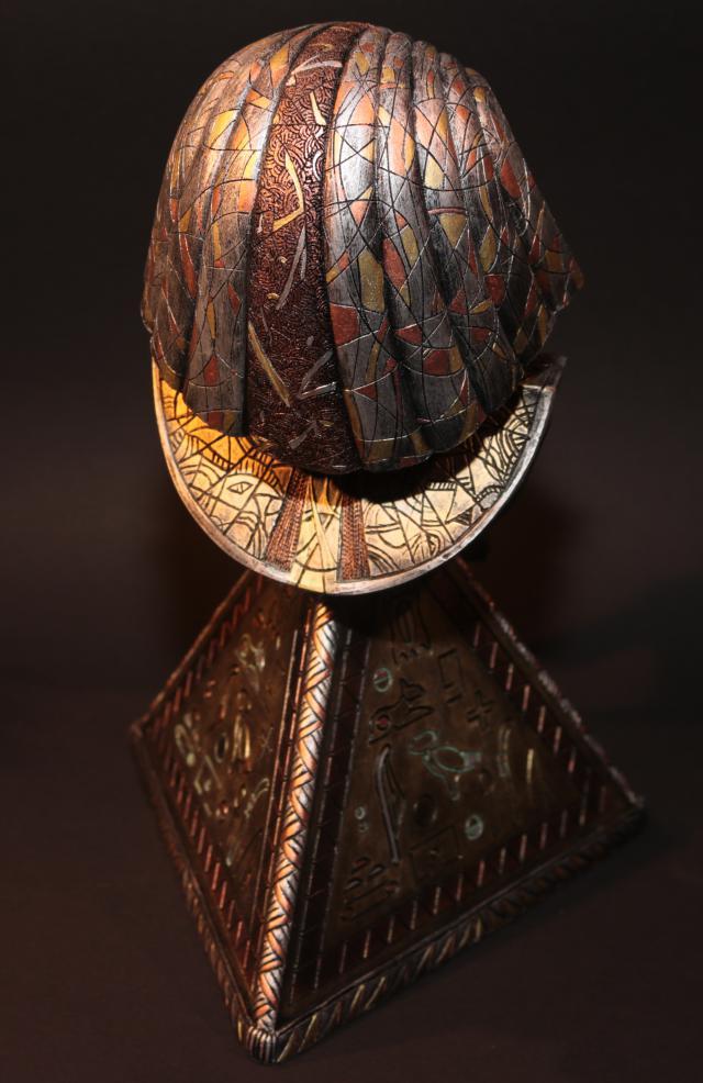 buste de Ra mais le mien  Buste4-5202140