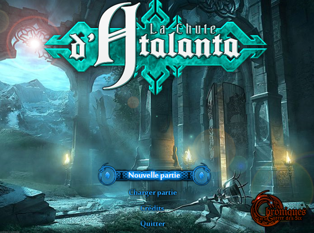Chroniques de la guerre des six 2 : La chute d'Atalanta. Atalanta-4f9d8a7