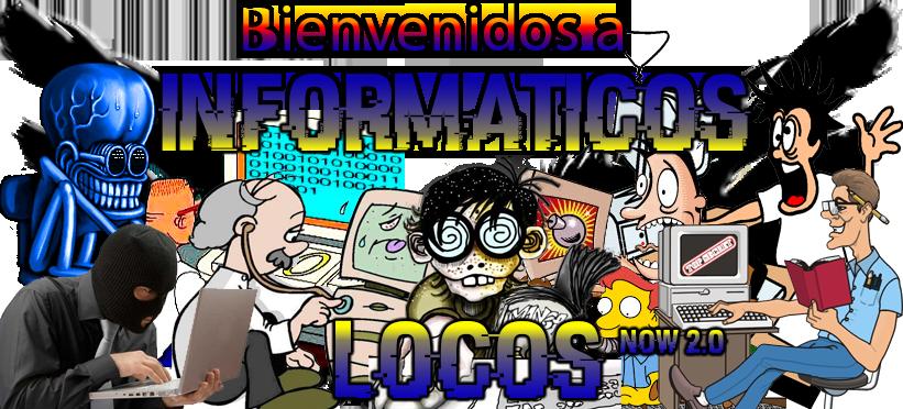 Informaticos Locos