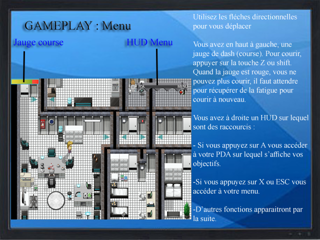 Sentinelles la quête du temps : Recommencer (Reboot) - Page 2 Gameplay-menu-4907bd5