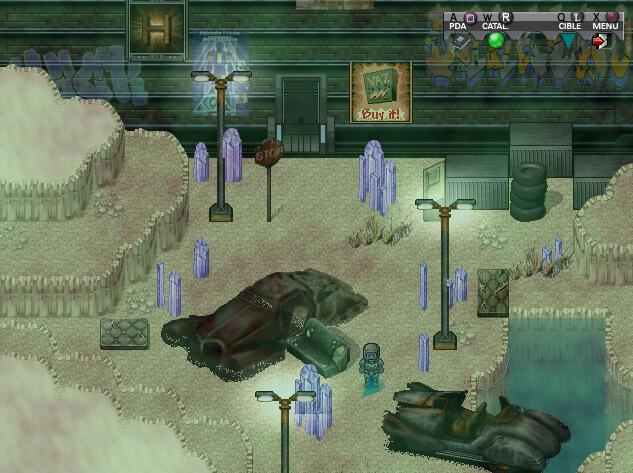 RPG MAKER XP Sentinelles la quête du temps Terres-mortes1-510626a