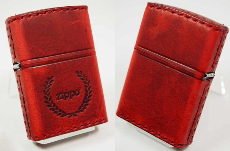 Datation - [Datation] Les Zippo Leather Crafted (Cuir) Japan-leather-2-525f3c9