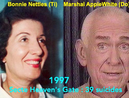 Heaven's Gate Suicide collectif 1997 2dingues-5594d5e