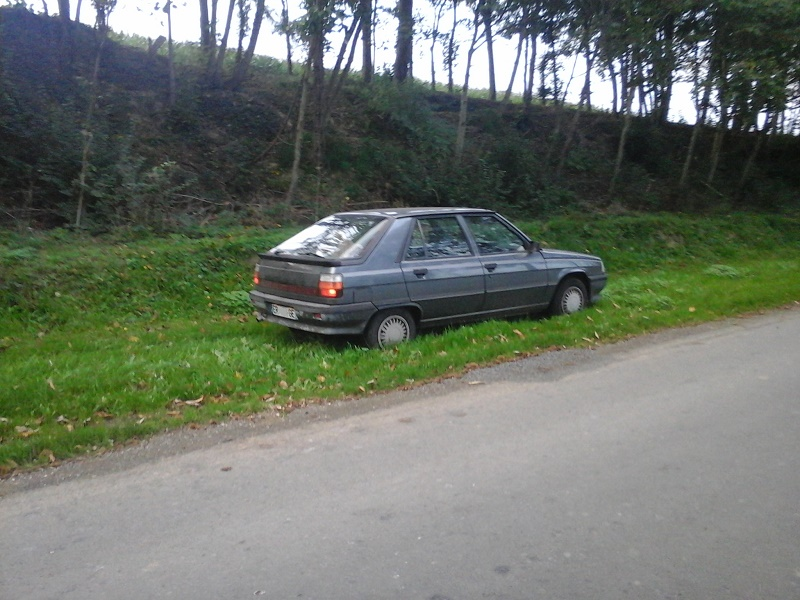 Renault 11 GTX de 1988 - Page 4 1-5343743