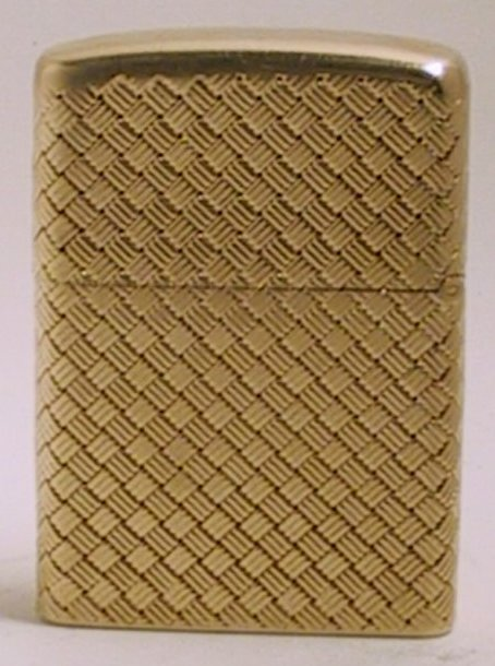 Datation - [Datation] Les Zippo Sterling Silver Zippo-tiffany-cable-knit-14k-523b6d4