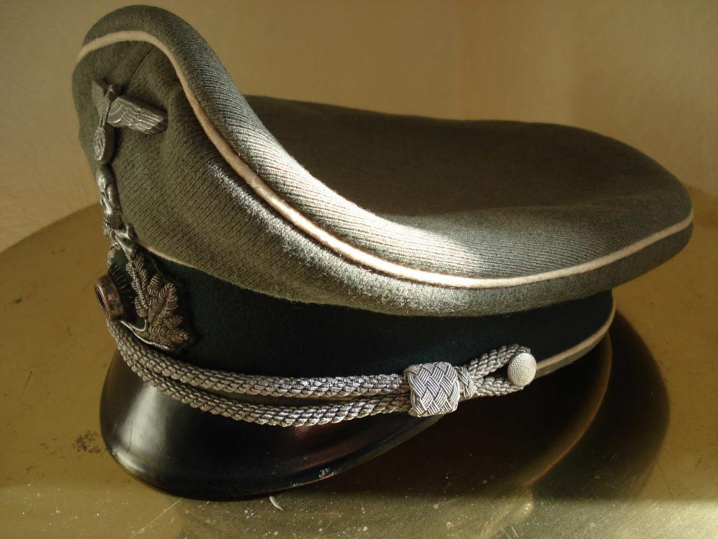 casquette du 17e RI 005-50b3058