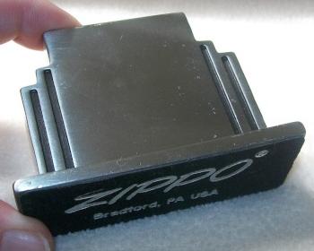 Datation - [Datation] Les Zippo Table Lighter Prototype-v2-5269e46