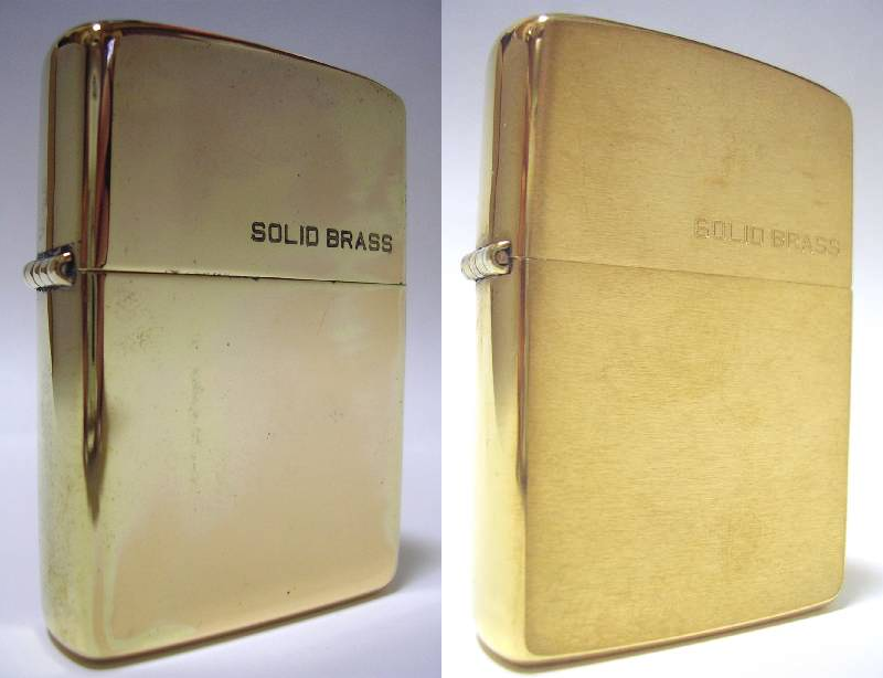 Datation - [Datation] Les Zippo Solid Brass Zippo-solid-brass-2-524a466