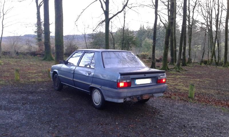 Renault 9 TL de 1987 - Page 9 1-55835dd