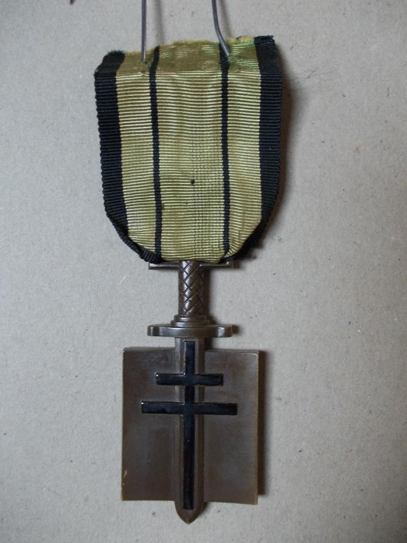 Croix de la Libération Dscn0077-5493de6