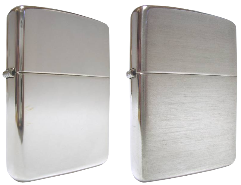 Datation - [Datation] Les Zippo Sterling Silver Armor-sterling-523ebe6