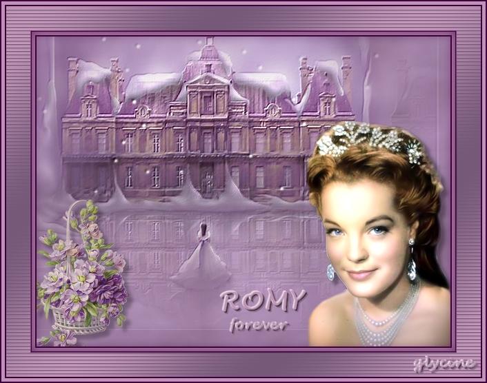 Romy Forever Romy-fini-sign--529911c