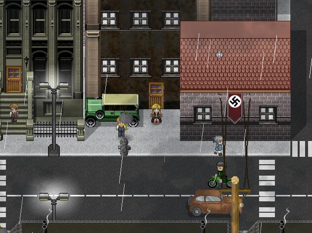 RPG MAKER XP Sentinelles la quête du temps Berlinb1-4e4ae23