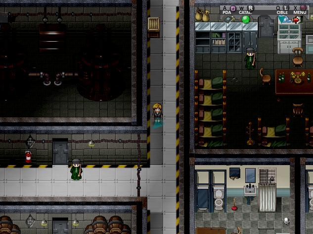 RPG MAKER XP Sentinelles la quête du temps Wolf4-4ec4ad2