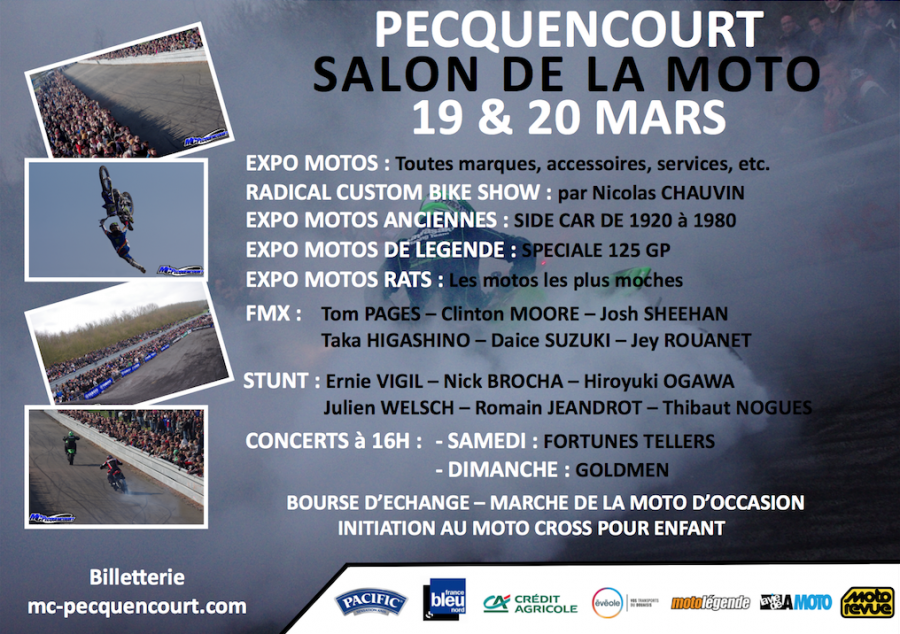 salon de la moto Pecquencourt (59) 19 et 20 mars 2016 816313376_1457175429-4ec196b