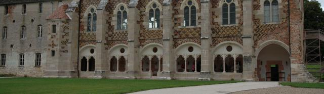 Une petite histoire par jour (La France Pittoresque) - Page 4 Bh-abbaye-de-citeaux-542974f