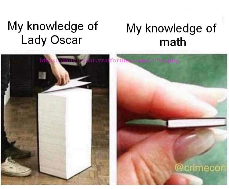 Mes memes Lady Oscar et autres images humoristiques - Page 4 Sans-titre-2-55e2192