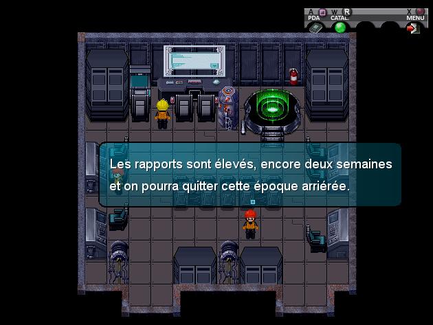 RPG MAKER XP Sentinelles la quête du temps Sentinelles20162-50e9940