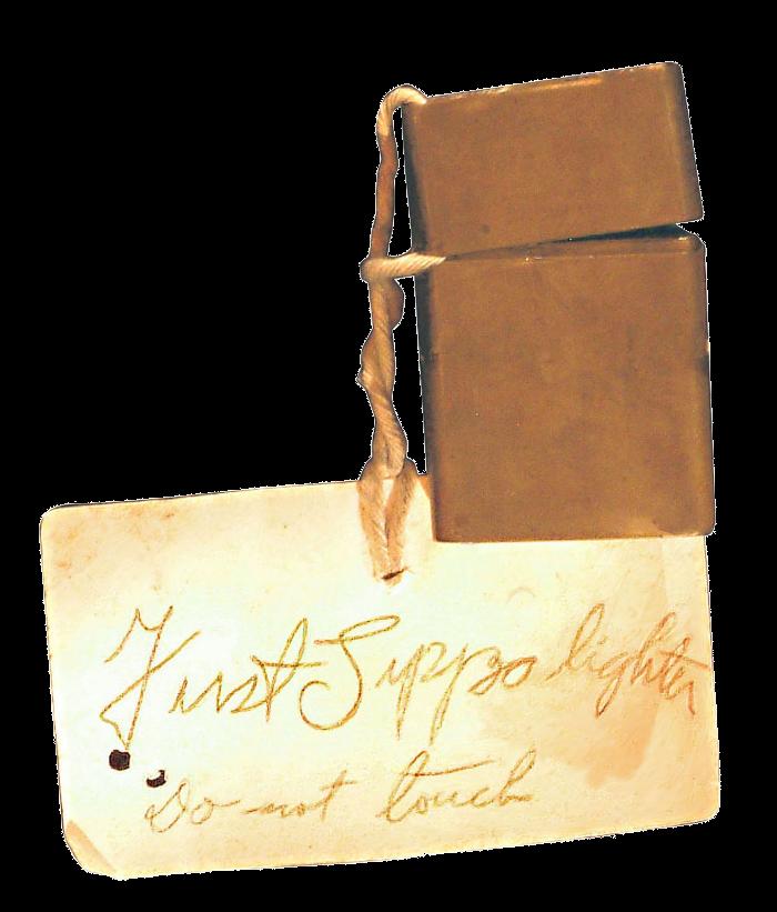 Datation - [Datation] Les Zippo 1932-1933 Replica Prototype-zippo-1932-523a801
