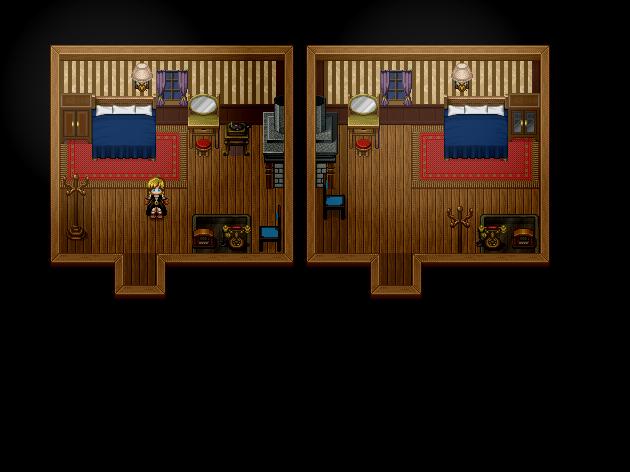 RPG MAKER XP Sentinelles la quête du temps Hotel1-4e4adec