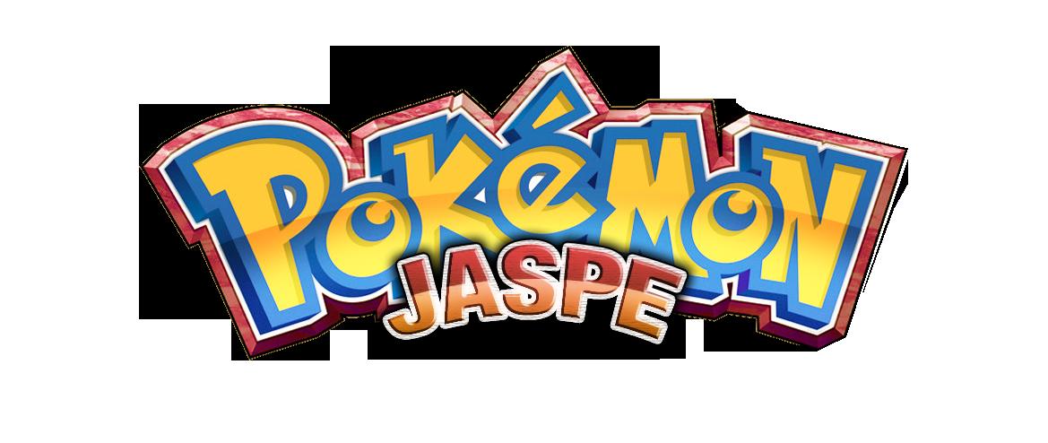 Pokémon Jaspe, nouvelle démo disponible ! Logo-56455e3