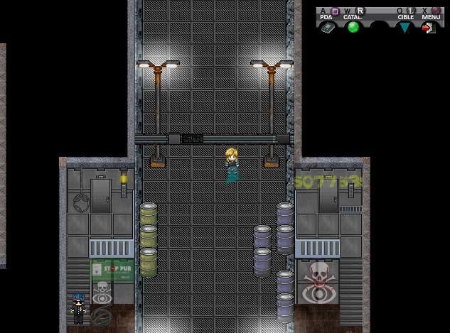 RPG MAKER XP Sentinelles la quête du temps Ghetto1-510625b