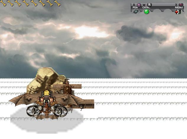 RPG MAKER XP Sentinelles la quête du temps Aeronef3-50f141d