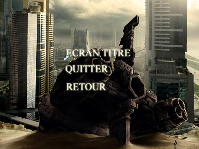 Sentinelles la quête du temps : Recommencer (Reboot) - Page 2 Quitter-4b26cdb