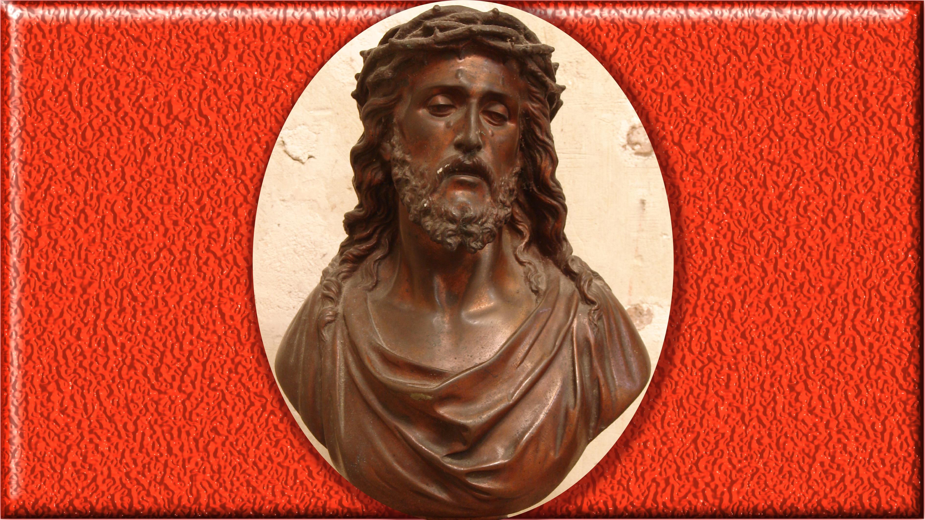 CALENDRIER CATHOLIQUE 2020 (Cantiques, Prières & Images) - Page 10 J-sus-condamn-_-l-ecce-homo-561bcb8