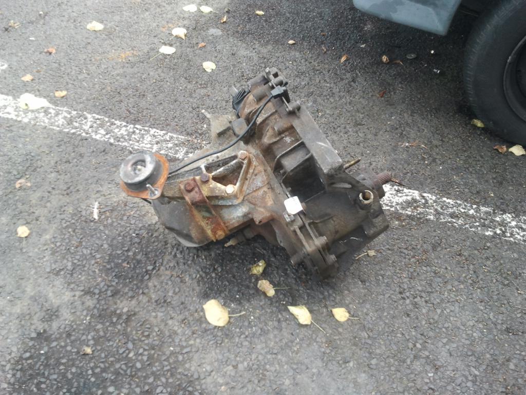Probleme suite changement boite de vitesse  Photo1029-47706dd
