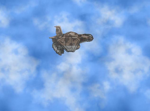 RPG MAKER XP Sentinelles la quête du temps Vaisseau1-4fd8234