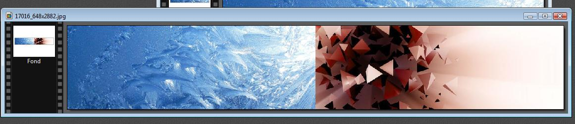 Luw # Haruka : A winter theme ~ 9-48b85d3