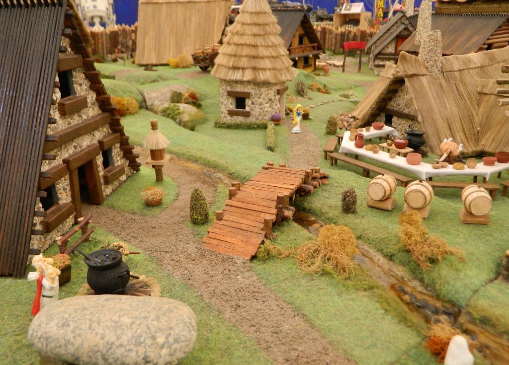 Le Village d'Astérix le Gaulois en maquette au 1/40 - Page 17 Dscn12129-4bbeb1e