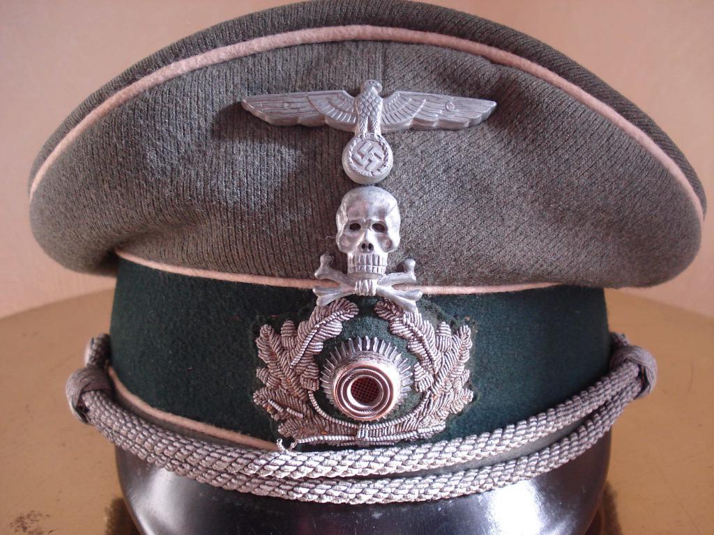 casquette du 17e RI 006-50b3062