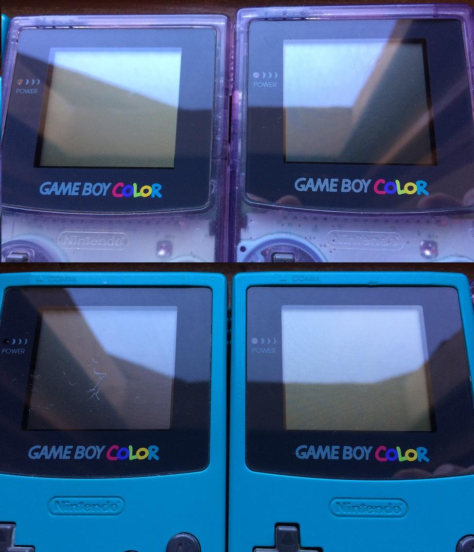 Estimation game boy / game gear 1.1-55883db