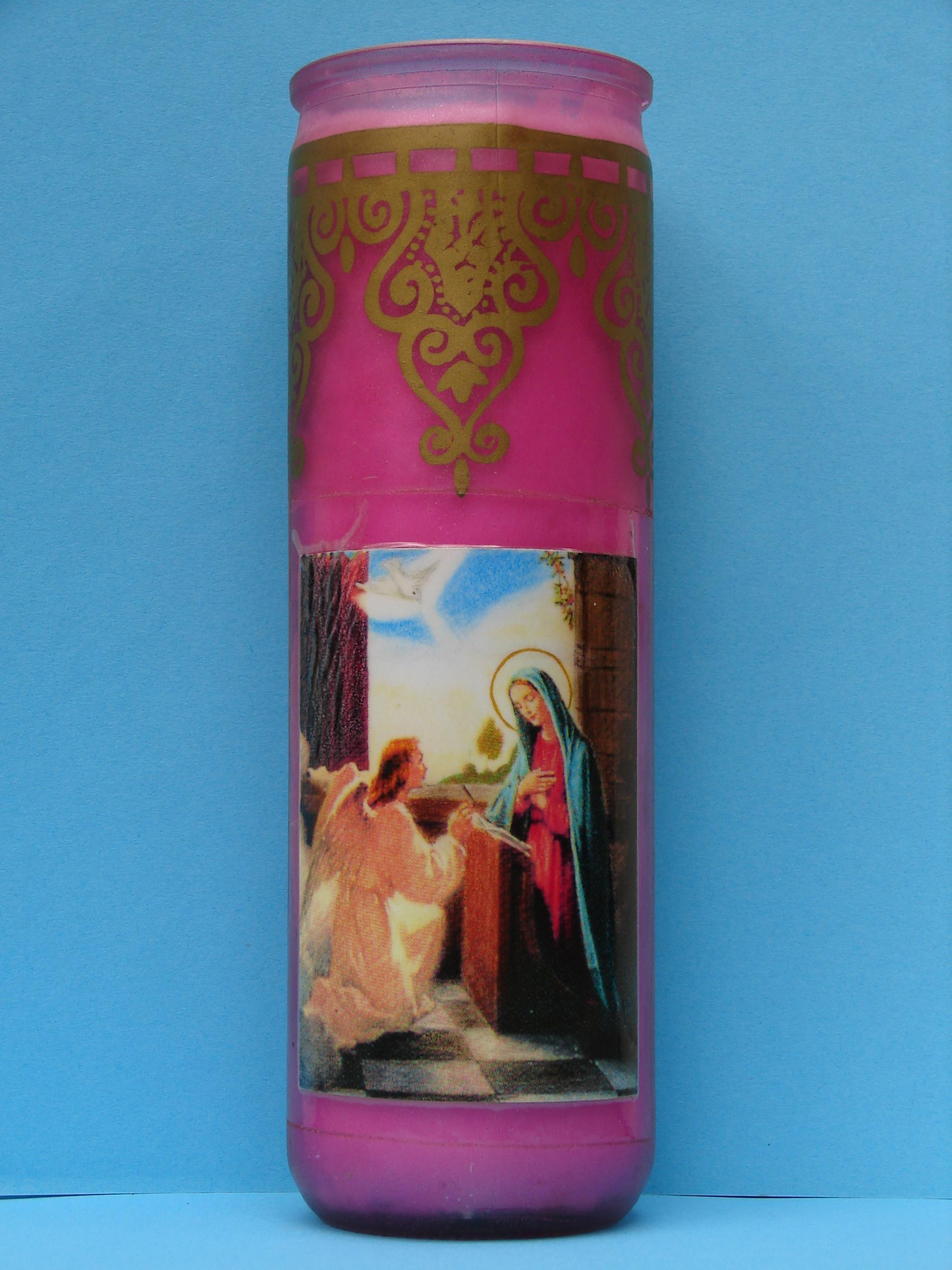 Le Rosaire en Images - Page 3 Cierge-de-l-annonciation-565c013