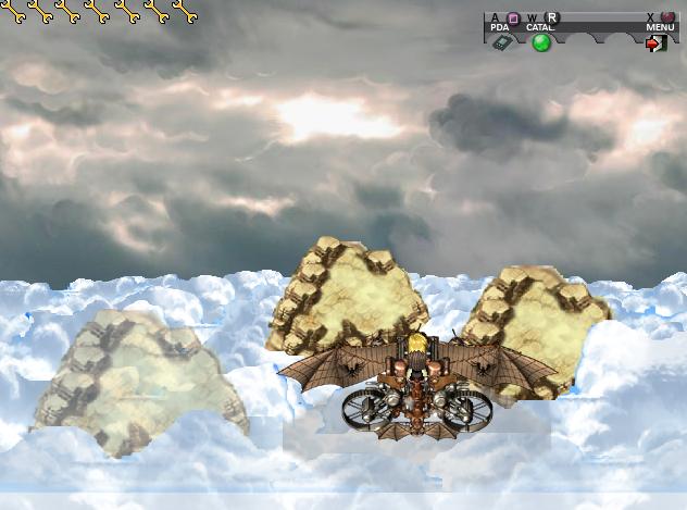 RPG MAKER XP Sentinelles la quête du temps Aeronef7-50f6397