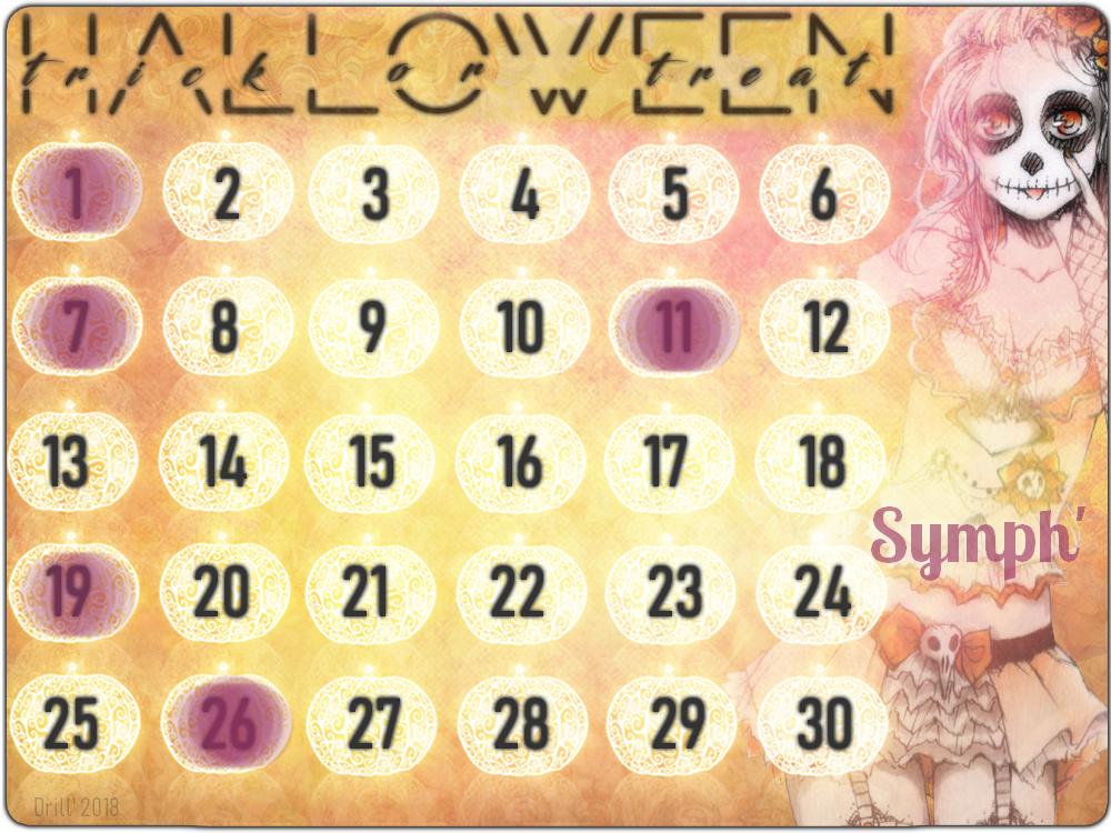 Event 46 ♦ Jusqu'au 31 octobre Loto-5548338