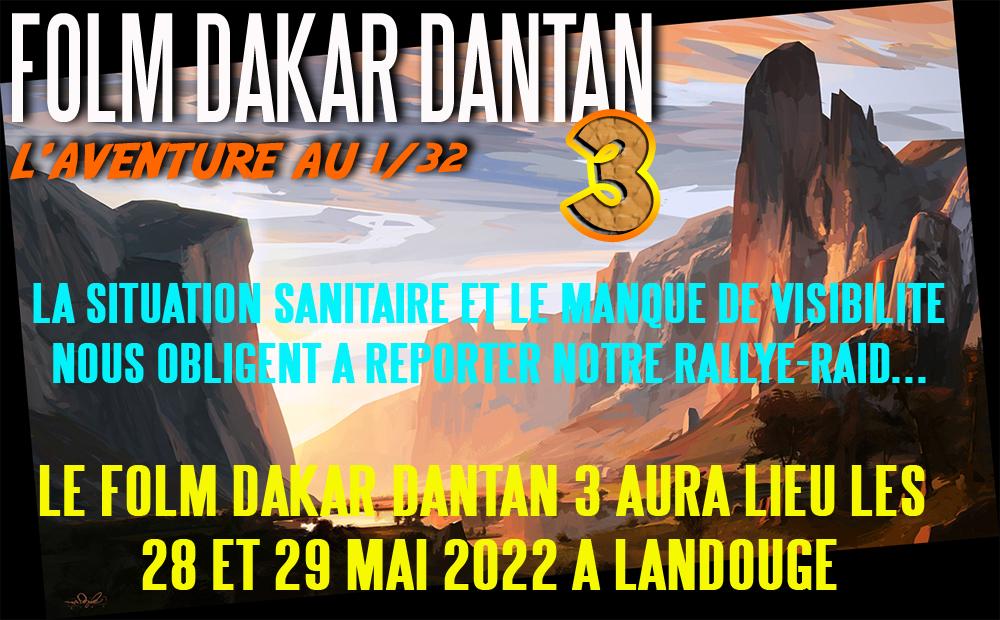 FOLM DAKAR DANTAN 3 Report-fdd3-copie-5837b51